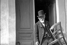 Cezanne / by Jack Kessler