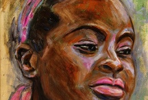 Art In Our Story / by Lynette Horne-Campbell