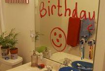 Birthday / by Dianne Faulk