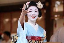 日本 - Japan / by OtakuForChrist