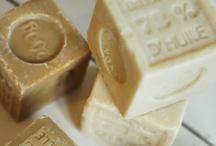 marseille soap / by B.B.