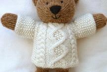 knit / by B.B.
