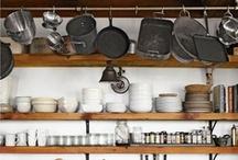 kitchen / by B.B.