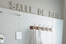 bathroom / by B.B.