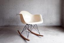 seating / by B.B.