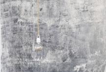 wall dressing / by B.B.