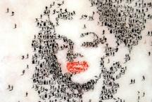 ART / by Crystian Cruz