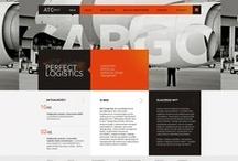 DESIGN : web / by Crystian Cruz