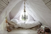 bedroom / by B.B.