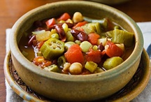 Soups~Chili~Stews / by Bonnie MacDonald