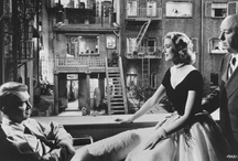 Classic Romance  / by Renee Smith