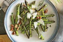 asparagus / by Mj OBrien