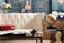 Apartment style / by Anna Atkinson