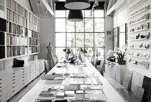 Anna-Louise office / by Anna Atkinson