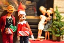 Elf on the Shelf / by Amy Clark