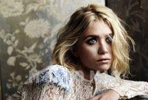 Olsen Love / by Kayla Alewel