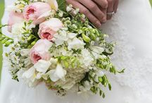 Floral Design / Floral Design for wedding and special events. / by Carrie Burgess