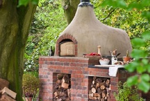 Outdoor Ovens / by Inspiration Green