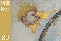 Calendrier de l'Avent 2013 / Tout au long du mois de décembre, Gallica vous propose de redécouvrir ses trésors au travers d'un calendrier de l'Avent… / by GallicaBnF