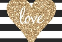 feb. 14! / valentines stuff!  / by glo / gloriamarie.com