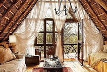 Dream Home / by Helen Patton