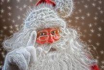 Christmas 🎅 🎄 / by Sheryl Kneebone