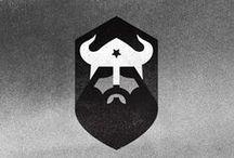 Logos / Logo inspiration.  / by Jeremy Pruitt