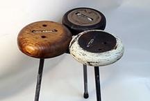 Button Products & Designs / ButtonArtMuseum.com / by Button Art Museum (BAM)
