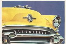 Vintage Design / by Jeremy Pruitt