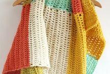 Crochet / by Magicemi