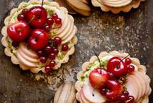 Something Sweet / by Helen Patton