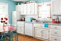 Kitchen Design / Remodel your kitchen. / by Jaden Hair