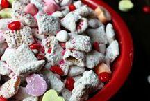 Valentine's Day Treats / by Budget Savvy Diva
