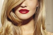 Hair & Makeup / by Emily Harnett