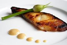 Seafood / by Kris Lee