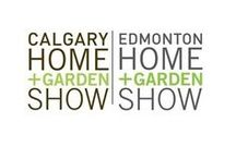 Calgary & Edmonton Home + Garden Shows / The Calgary & Edmonton Home + Garden Shows are two of Alberta's largest consumer events featuring exciting retailers, celebrities, and thousands of new products for your home + garden. #RENO #HOMEDECOR #DESIGN #GARDEN  / by Home & Garden Events