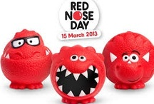 Red Nose Day / by The7thChamber