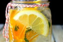 Drinks / All My Drink Recipe  / by Budget Savvy Diva