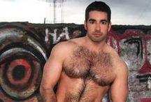 Hot Handsome & Hirsute / by Robert A Mrazik