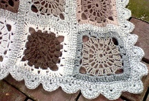 Crafty Minx / Mostly crochet and knitting patterns and projects, but I like to dabble in other craftiness as well. / by Dana J