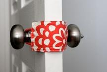 creative ideas & DIY  / by Araceli Garay