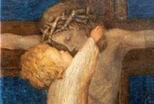 My Catholic Faith / by Antonia Page