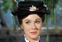 Mary Poppins / by Jamie Monteith