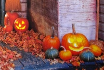 Happy Halloween / by Jamie Monteith
