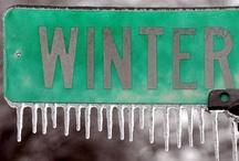 Walkin' in a Winter Wonderland / by Jamie Monteith