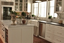 ~Kitchens~ / by Jamie Monteith
