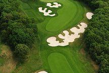 Golf / by George Terry Mckinney