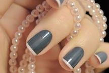 Manicure/Pedicure / by Cindy Christian