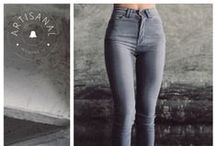 WE ♥ PANTS! / by Bellmur