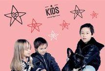 Bellmur KIDS / Este Día del Niño regalale a los chiquitos nuestras prendas exclusivas Bellmur KIDS.  Si traés un juguete o un libro para niños, te regalamos un 20% OFF. Juntos podemos ayudar a los niños del Hospital Pereira Rossell para que tengan un día lleno de alegría =)  +INFO: http://bellmur.com/blog/dia-del-nino-bellmur-kids/   / by Bellmur